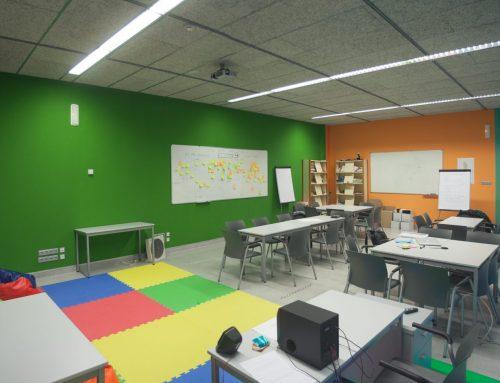 El laboratorio DT
