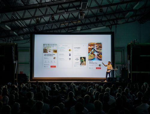 Presentaciones: técnicas y herramientas