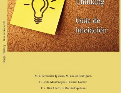 O noso manual de Design Thinking en Galego en acceso libre